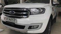 Ford Everest trả trước 250 triệu giao xe, giảm tiền mặt, tặng phụ kiện
