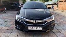 Tôi cần bán một chiếc Honda City CVT 2018 ở Thủ Đức