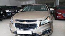 Cần bán Chevrolet Cruze LTZ 2.0AT năm sản xuất 2016, màu vàng, 480 triệu