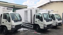 Bán Isuzu QKR77HE4 đời 2019 có trọng tải 2 tấn 4, là dòng xe tải nhẹ cao cấp hiện nay