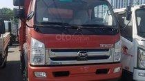 Bán xe tải 7T5 ngân hàng hỗ trợ 80% giá trị xe