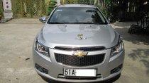 Bán Chevrolet Cruze LTZ 1.8, số tự động, 1 đời chủ