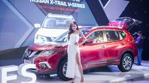 Thông số kỹ thuật xe Nissan X-Trail 2019 kèm giá lăn bánh mới nhất