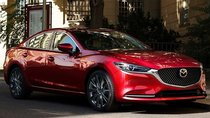 Thông số kỹ thuật xe Mazda 6 2019 mới nhất hôm nay