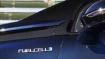 Trung Quốc tập trung vào ô tô pin nhiêu liệu, Toyota 'trúng mánh' lớn