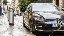 Volkswagen lập kế hoạch đẩy mạnh xe ô tô điện tại Trung Quốc