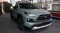 Toyota RAV4 2019 cập bến Việt Nam, giá hơn 2 tỷ đồng