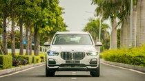 Cận cảnh SUV BMW X5 2019 tại thị trường Việt Nam