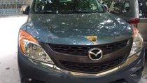 Bán Mazda BT 50 2.2AT 2015, số tự động, xe đăng ký T8/2015, biển Hà Nội
