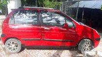 Cần bán gấp Daewoo Matiz SE 2013, màu đỏ, xe đẹp