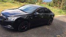 Cần bán Chevrolet Cruze sản xuất 2013, màu đen