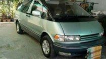 Bán Toyota Previa năm sản xuất 1991, nhập khẩu nguyên chiếc, xe gia đình sử dụng
