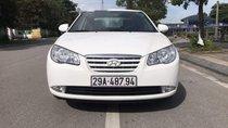 Gia đình bán Hyundai Elantra đời 2012, màu trắng, nhập khẩu