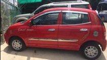 Cần bán Kia Morning đời 2006, màu đỏ, xe đẹp