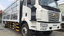 Xe tải thùng siêu dài Faw 7.2 tấn, thùng dài 9.7m, nhập khẩu 2019