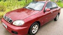 Cần bán gấp Daewoo Lanos đời 2003, màu đỏ, giá 72tr