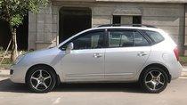 Cần bán lại xe Kia Carens SXMT 2011, màu bạc chính chủ