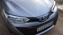 Bán xe Toyota Vios 1.5G và Vios 1.5E tự động mẫu mới 2019