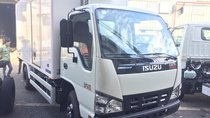 Bán xe Isuzu 1T9 thùng đông lạnh giá tốt
