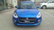 Cần bán Suzuki Swift GLX sản xuất 2019, màu đỏ, xe nhập, giá chỉ 549 triệu