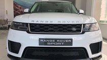 0932222253 Đại lý LandRover - Giá xe Range Rover Sport HSE 2019, màu đen, trắng, đỏ, đồng giao xe toàn quốc