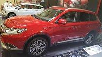 Bán Mitsubishi Outlander 2.0 CVT Premium 2019, màu đỏ, giá cạnh tranh