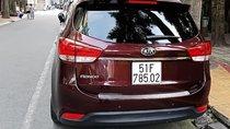 Bán gấp Kia Rondo sản xuất 2016, màu đỏ, xe gia đình