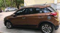 Cần bán Hyundai i20 Active 1.4 AT đời 2016, màu nâu, xe nhập