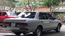 Bán Toyota Crown 2.2 MT năm 1992, màu bạc, nhập khẩu nguyên chiếc