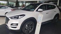 Bán ô tô Hyundai Tucson Turbo sản xuất 2019, màu trắng