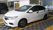 Cần bán Honda City TOP 1.5AT năm sản xuất 2017, màu trắng