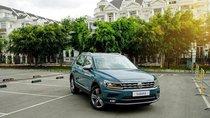 Mới!!! Volkswagen Tiguan Allspace Luxury 2019, xe sang cho người Việt, đa dụng trên mọi địa hình