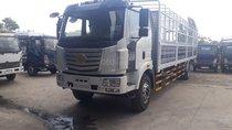 Bán xe tải Faw 7T2, thùng dài 9m6, giá tốt ở Bình Dương