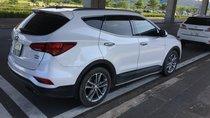 Bán Hyundai Santafe 4WD máy dầu, bản đặc biệt mới 99,9%