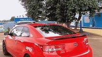 Bán xe Kia Cerato koup 2010, màu đỏ, nhập khẩu