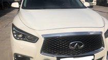 Cần bán xe Infiniti QX60 đời 2018, màu trắng, nhập khẩu nguyên chiếc