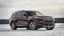 Ford Explorer 2020: 10 điều mà bạn cần biết