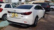 Cần bán xe Mazda 6 2019, màu trắng, xe nhập như mới