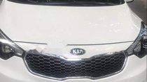 Bán Kia K3 1.6AT 2015, màu trắng, xe gia đình
