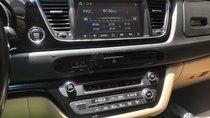 Bán ô tô Kia Sedona 3.3 GATH sản xuất 2015, màu bạc