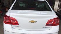 Bán xe Chevrolet Cruze LTZ đời 2018, màu trắng, nhập khẩu tại hải phòng. Liên hệ chính chủ 0984158094