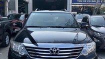 Bán xe Toyota Fortuner AT 2014, xe bán tại hãng Western Ford có bảo hành