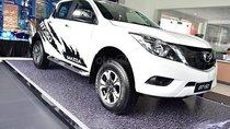 Mazda bán tải BT-50 nhập khẩu 100% - Hotline: 0369150550