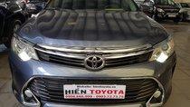 Bán xe Toyota Camry 2.5Q sản xuất 2017
