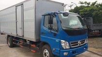 Bán xe Thaco Ollin 720. E4 2019, thùng dài 6m2, tải trọng 7 tấn Hà Nội- Liên hệ Mr Tân: 0967463389