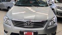 Toyota chính hãng- Innova 2.0E- Hỗ trợ ngân hàng
