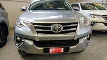 Bán Toyota Fortuner 2.4G máy dầu đời 2017, nhập Indo cho anh em nào mua kinh doanh dịch vụ
