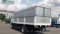 Xe tải Cửu Long 7 tấn 5, đủ loại thùng