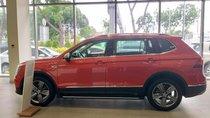 Cần bán xe Volkswagen Tiguan 2018, màu cam, nhập khẩu nguyên chiếc