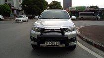 Cần bán Toyota Fortuner V, 4x4 2014, màu bạc, giá chỉ 689 triệu